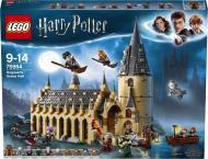 Конструктор LEGO Harry Potter Велика зала Гоґвортсу 75954