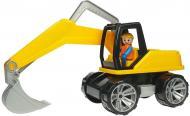 Іграшка Lena екскаватор з водієм Truxx 4411