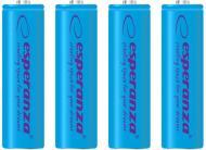 Акумулятор ESPERANZA AAA (R03, 286) 4 шт. (EZA102B)