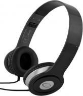 Навушники Esperanza EH145K black