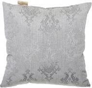 Подушка декоративна Діана 45x45 см світло-сірий La Nuit