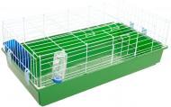 Клітка Foshan 710 для кроликів і морських свинок 100х52х44 см