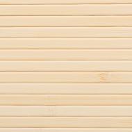 Шпалери бамбукові LZ-0802A  7 мм 1,5 м натуральні
