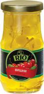 Вишня маринована ТМ Ріо жовта 240мл ТМ Ріо