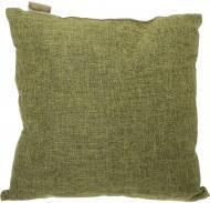 Подушка декоративна Прованс 45x45 см зелений La Nuit