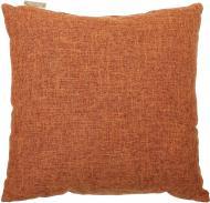 Подушка декоративна Прованс 45x45 см помаранчевий La Nuit
