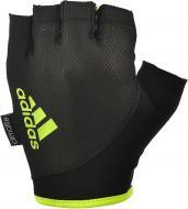 Перчатки для фитнеса Adidas ADGB-12322YL р. M
