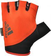 Перчатки для фитнеса Adidas ADGB-12322OR р. M