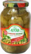 ПомідориТМ Ріо зелені солені мариновані 920 г