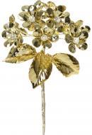 Гілочка декоративна Пучечок квітів 19 см DMY14B021-1