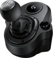 Ігровий маніпулятор Logitech Driving Force Shifter USB 941-000130