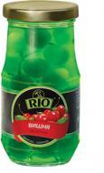 Вишня маринована ТМ Ріо зелена 240мл ТМ Ріо