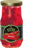 Вишня маринована ТМ Ріо червона 240мл ТМ Ріо