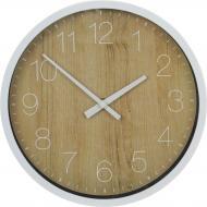 Часы настенные Элемент 25,4 см дерево