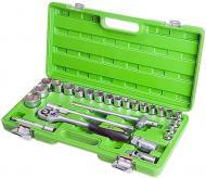 Набір ручного інструменту Alloid 26 шт. НГ-4026П