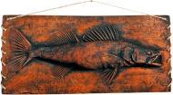 Панно-барельєф Fish-Point