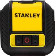 Рівень лазерний Stanley CUBIX® Red Beam Cross Line STHT77498-1