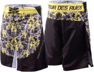 Шорты Boxeur Des Rues BXT-1623 р. XL желтый