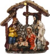 Декорація новорічна дари Ісусу ZY0096J ZY0096J