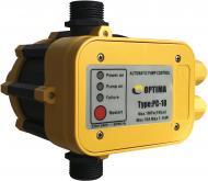 Контролер Optima PC10 з функцією захисту від
