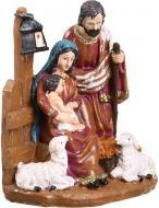 Декорація різдвяна Ісус на колінах ZY13770