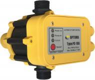 Контролер Optima PC10A з функцією захисту від