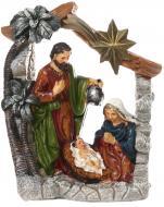 Декорація новорічна Під зіркою ZY21684