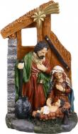 Декорація різдвяна Під зіркою ZY13771