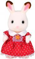 Игровой набор Sylvanian Families Шоколадная Кролик-Девочка 5250