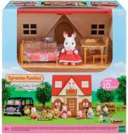 Игровой набор Sylvanian Families Дом Шоколадного Кролика 5303