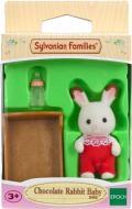 Игровой набор Sylvanian Families Шоколадный Крольчонок 5405