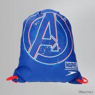 Сумка Speedo Junior Wet Kit Bag 8-08034C704 синій