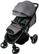 Коляска прогулянкова Bene Baby В100 (А) світло-сіра