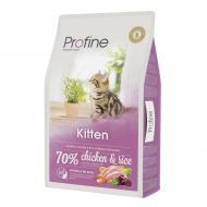 Корм для кошенят Profine Курка та рис 10 кг