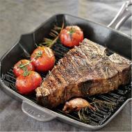 Сковорода-гриль 26*26 см 40510-430-0 Staub