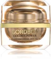Крем для шкіри навколо очей Gordbos Golden Power Eye Cream 30 мл 1 шт./уп.