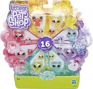 Фигурка Littlest Pet Shop Букетный набор Петов E5148