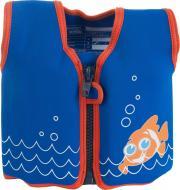 Плавальний жилет Konfidence Original Jacket на 4-5 років Scoot KJ14-C-05