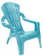 Крісло Ost-Fran Selva SEL064BL блакитний