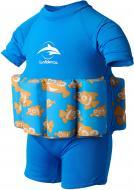 Купальник-поплавок Konfidence Floatsuits на 1-2 роки Clownfish FS03-B-02