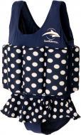 Купальник-поплавок Konfidence Floatsuits на 1-2 роки Polka Dot FS04-B-02