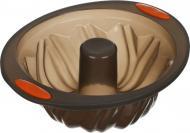 Форма для кексу Choco 9,5x27,4x23,5 см Flamberg