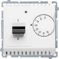 Регулятор температури Simon Basic BMRT10Z.02/11