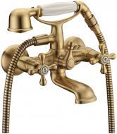 Змішувач для ванни Mixxen Рома MXAL0355BR