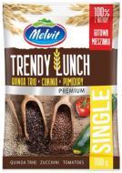 Кіноа Melvit 100 Тріо цукіні паприка та помідори