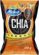 Чіа Melvit 150 насіння шавлії іспанської