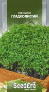 Насіння Seedera крес-салат гладколистий 1 г
