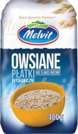 Пластівці вівсяні Melvit 400 швидкого приготування