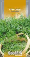 Насіння Seedera крес-салат кучерявий 1 г