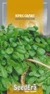 Насіння Seedera крес-салат широколистий 1 г